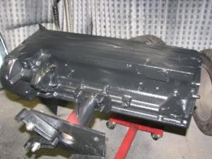 280SE manual trans  M130 011