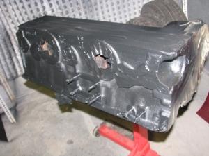 280SE manual trans  M130 012