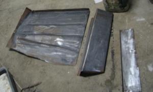 220SE rust repair 024